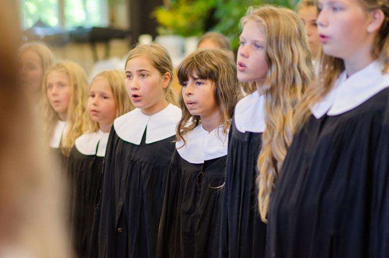 Die Kurrenden – Chor Rostock